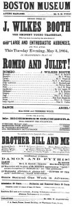 John_Wilkes_Booth_playbill_in_Boston