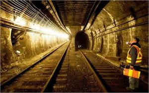 Tremont Tunnel